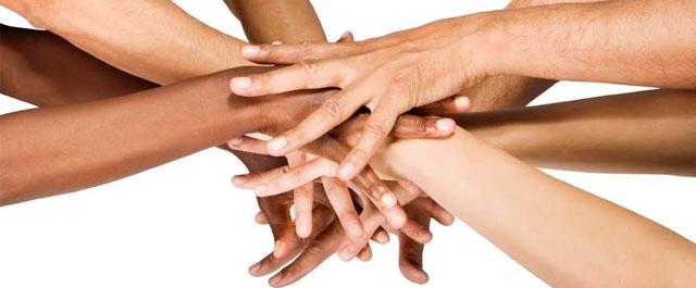 El principio de solidaridad humana es uno de los pilares de la razón de ser de los seguros.