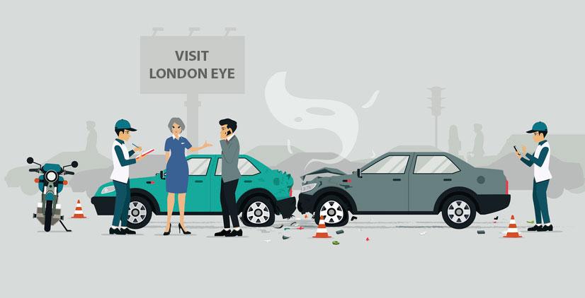 Cobertura seguro de coche extranjero