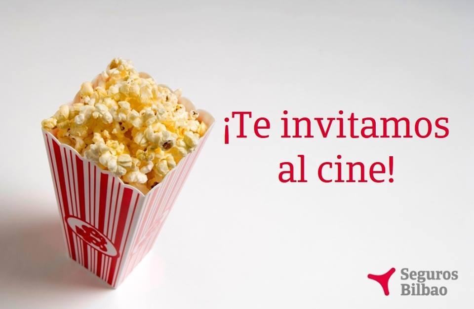 seguros bilbao entradas cine