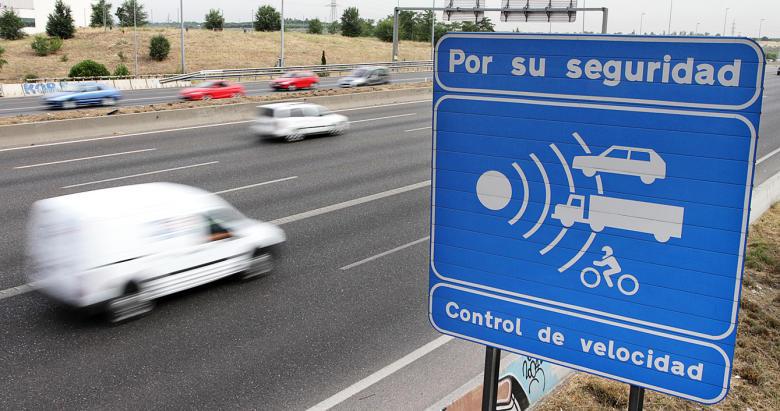 Las multas de tráfico pueden prescribir.