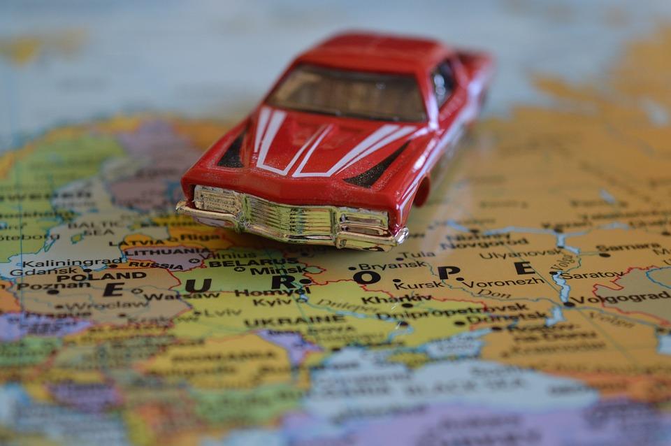 carnet de conducir europeo