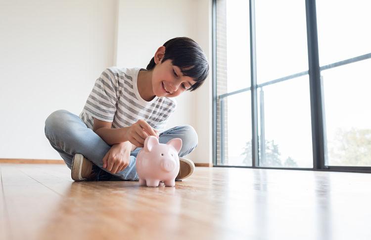 Consejos, libros y apps para fomentar el ahorro infantil