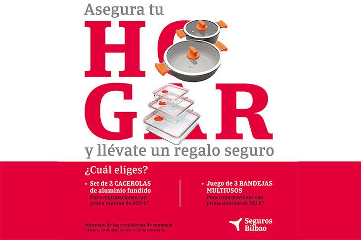 3d5c51f7a8e7 Asegura tu hogar y llévate un regalo seguro - Blog de Seguros Bilbao