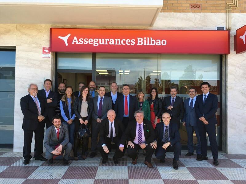 Seguros Bilbao ¡tu aseguradora de confianza!