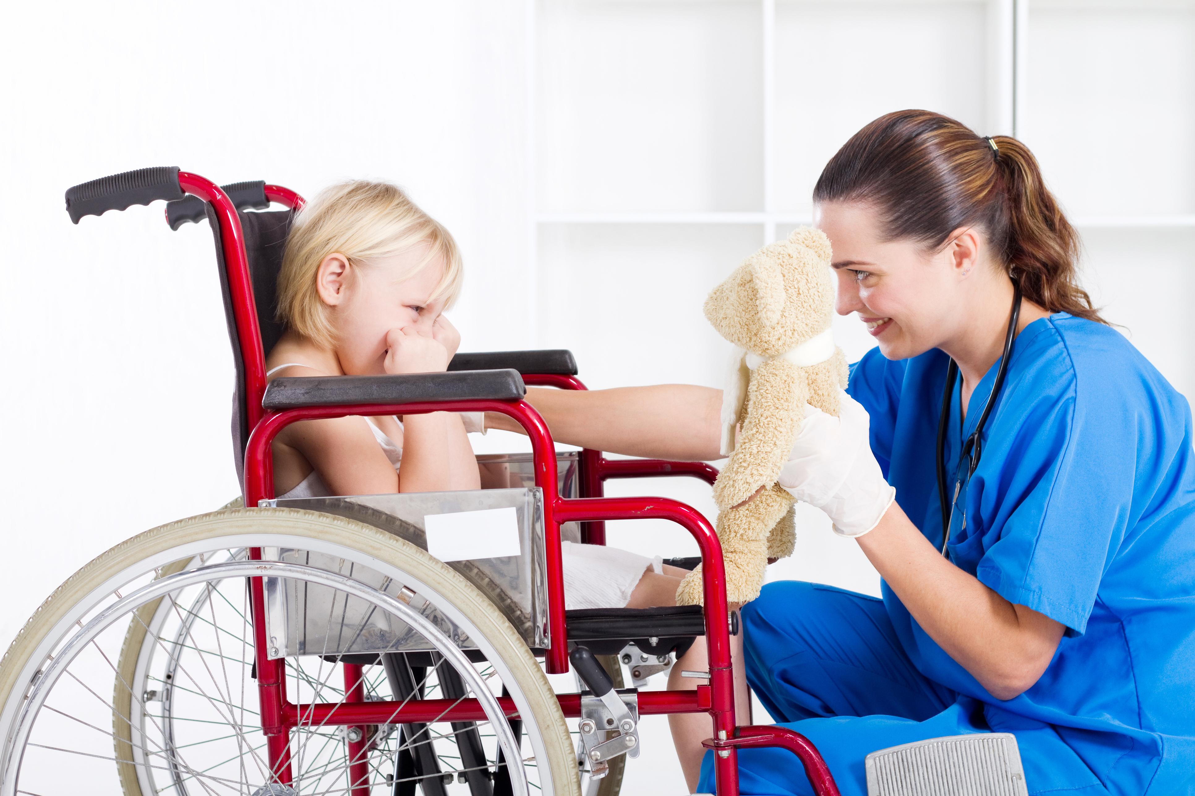 Planes de pensiones para discapacitados: una garantía de futuro