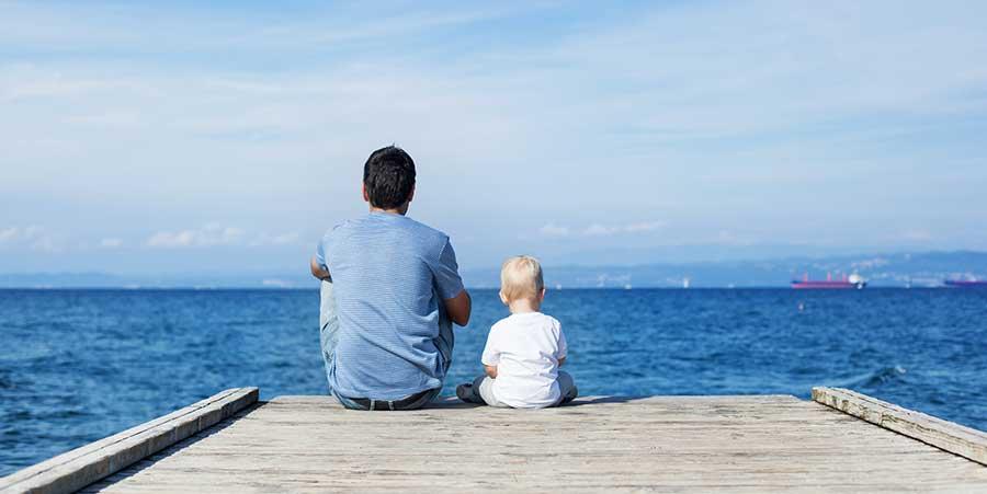 Piensa a largo plazo con tu seguro de ahorro