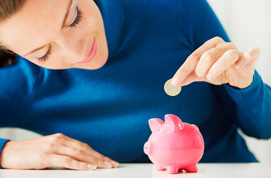Saca el máximo partido a tus ahorros