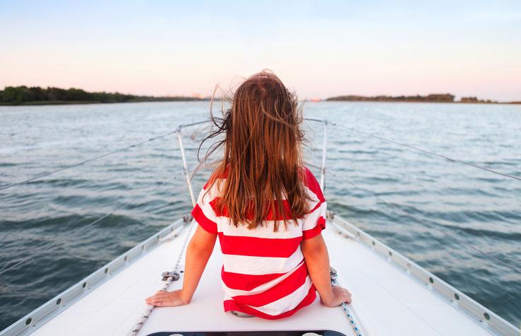 hibernar barco