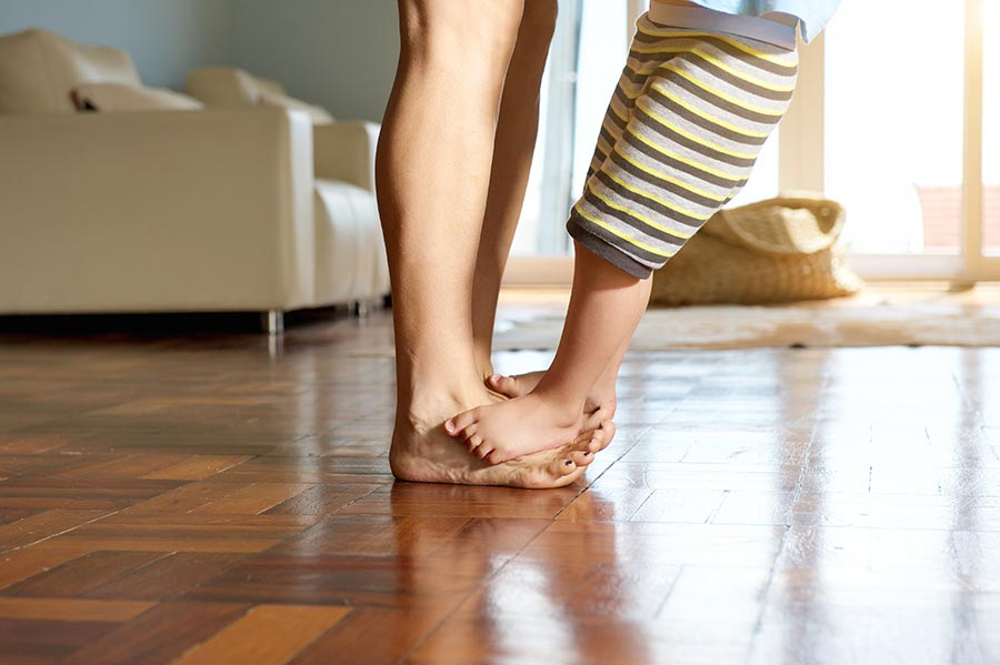Elige una protección a medida para tu casa