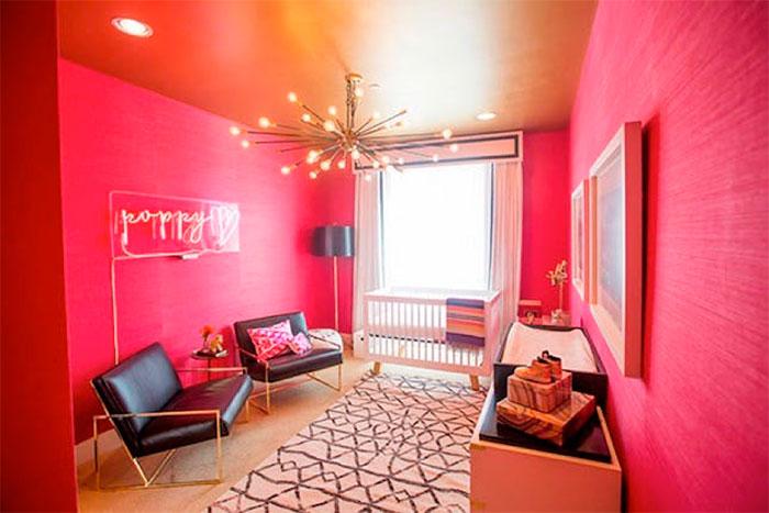 Elegir colores para pintar una habitaci n consejos y - De que color pintar una habitacion ...