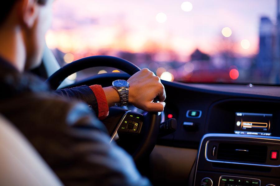 Deja tu coche en manos expertas