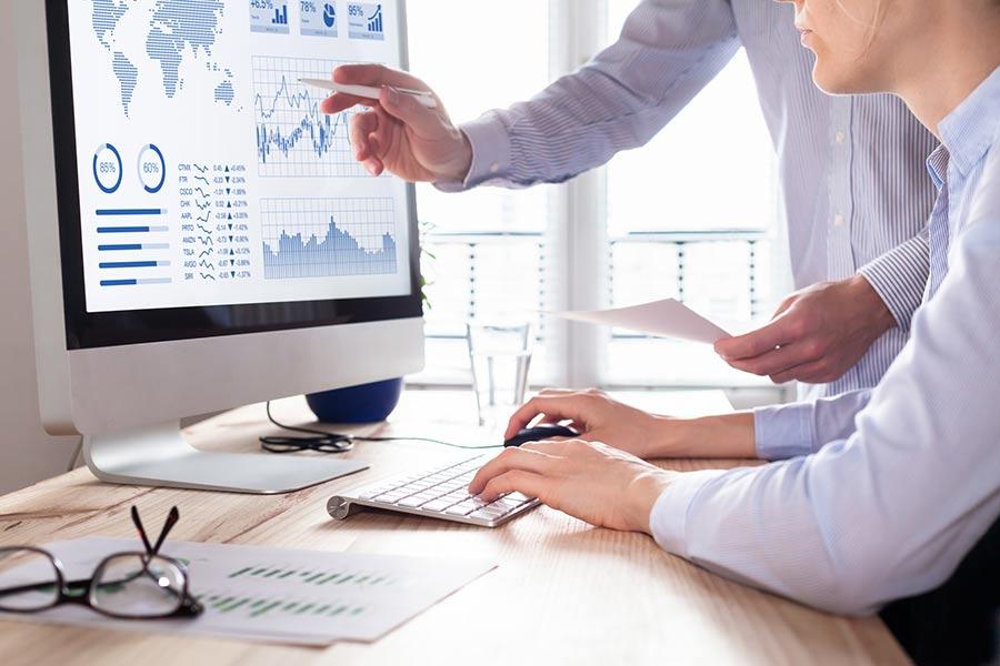 estrategia fondos de inversión