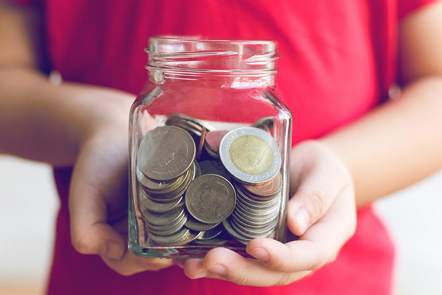 Cuánto ahorro al mes