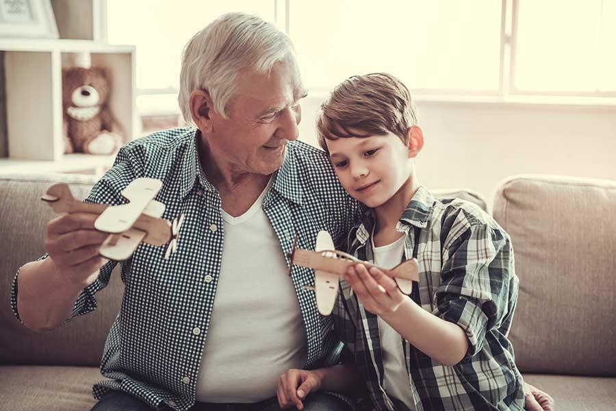 Jubilación optativa a los 70 años