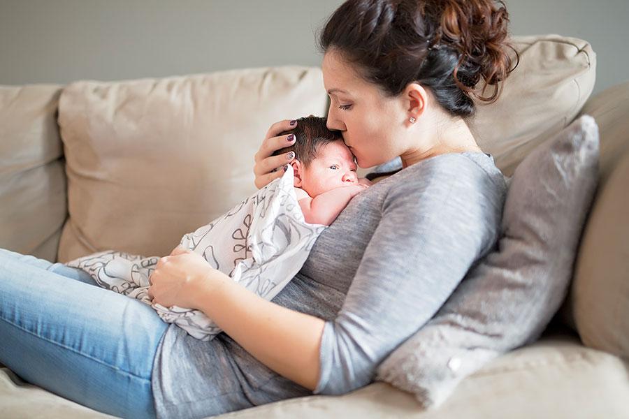 cuánto dura la baja de maternidad