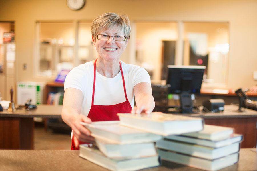 voluntariado social para jubilados