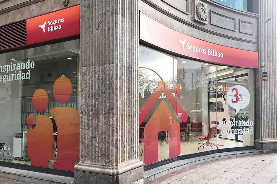 Agencia de Seguros Bilbao