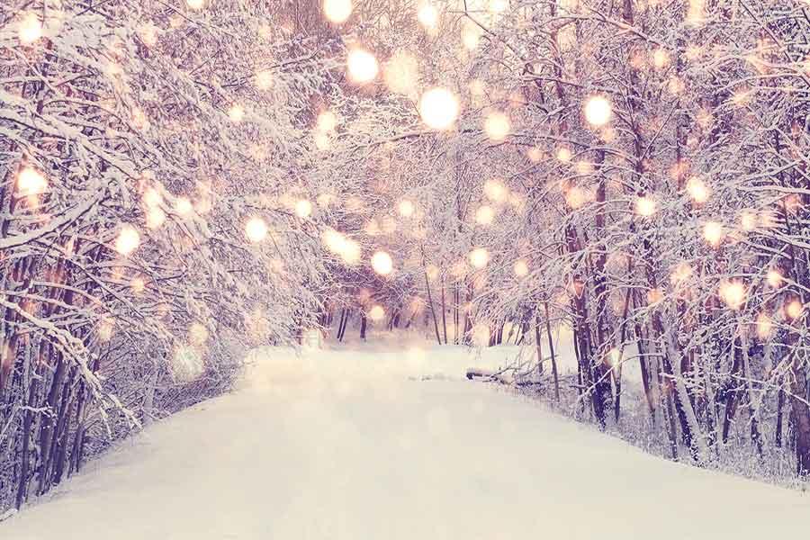 dónde viajar barato en invierno