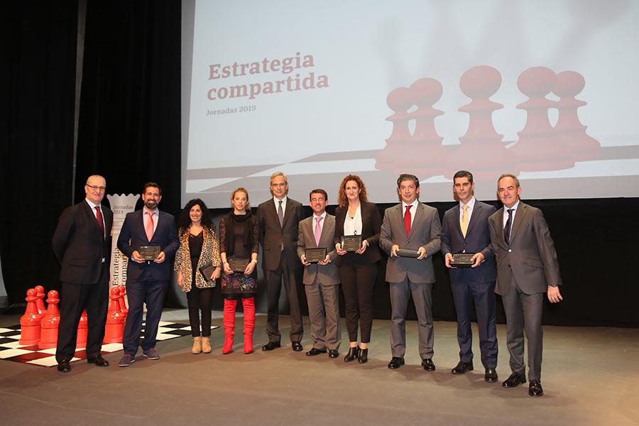 Seguros Bilbao celebra sus jornadas anuales