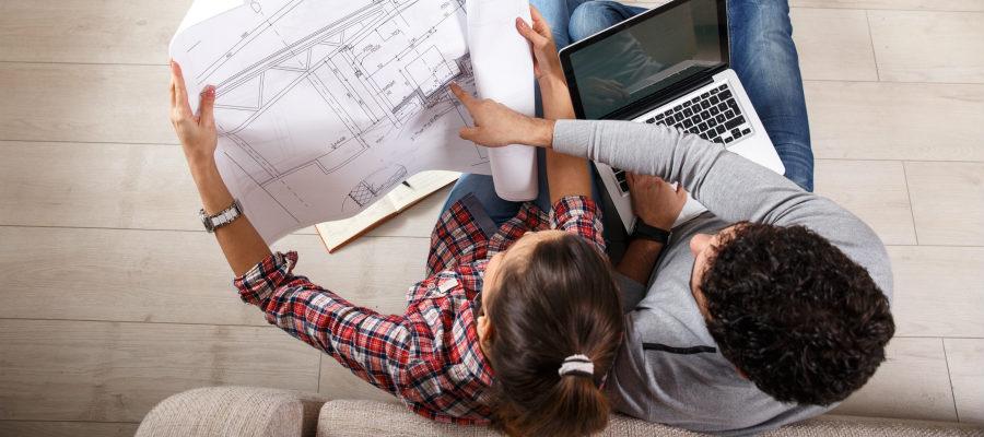 cómo ahorrar para comprar una casa