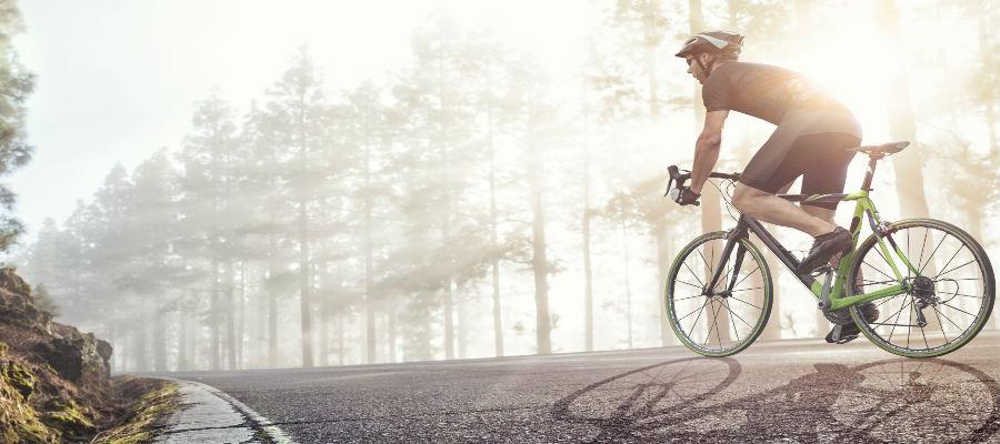 Las consecuencias de un accidente en bicicleta sin seguro