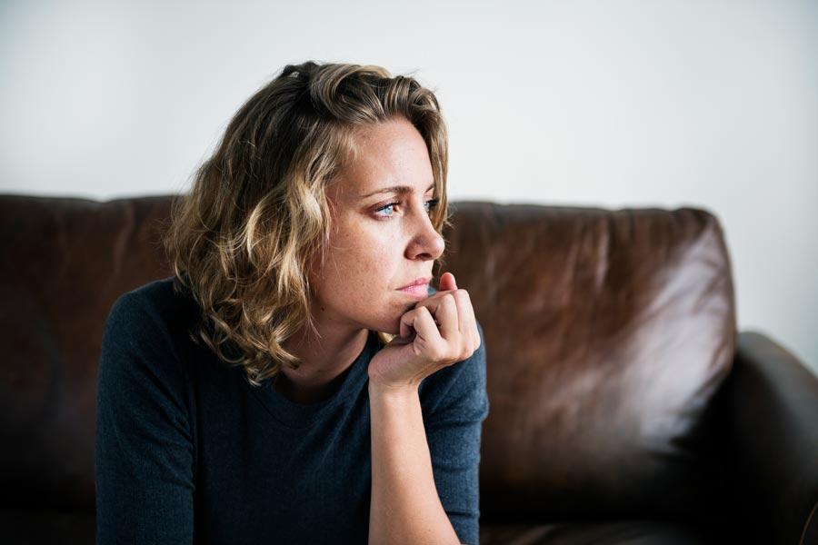 síntomas endometriosis