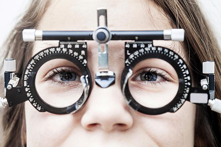 Medidas para prevenir la miopía y el astigmatismo