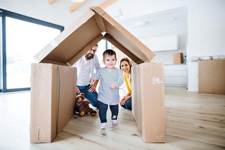 Elegir un seguro de hogar para una vivienda habitual, segunda residencia o alquilada.