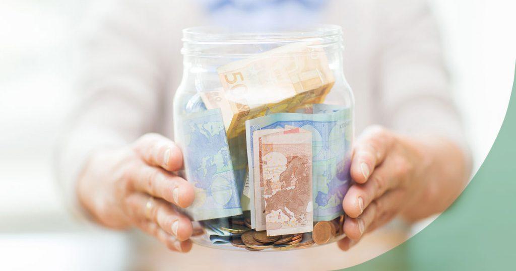 Requisitos para cobrar una pensión contributiva
