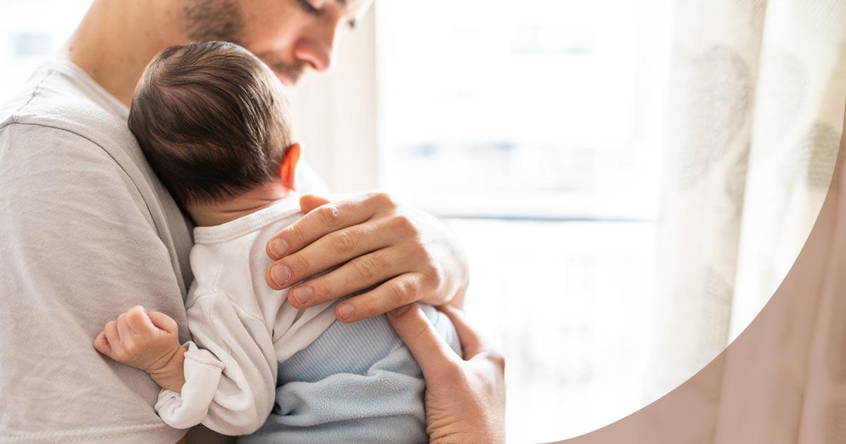 permiso de paternidad 2020