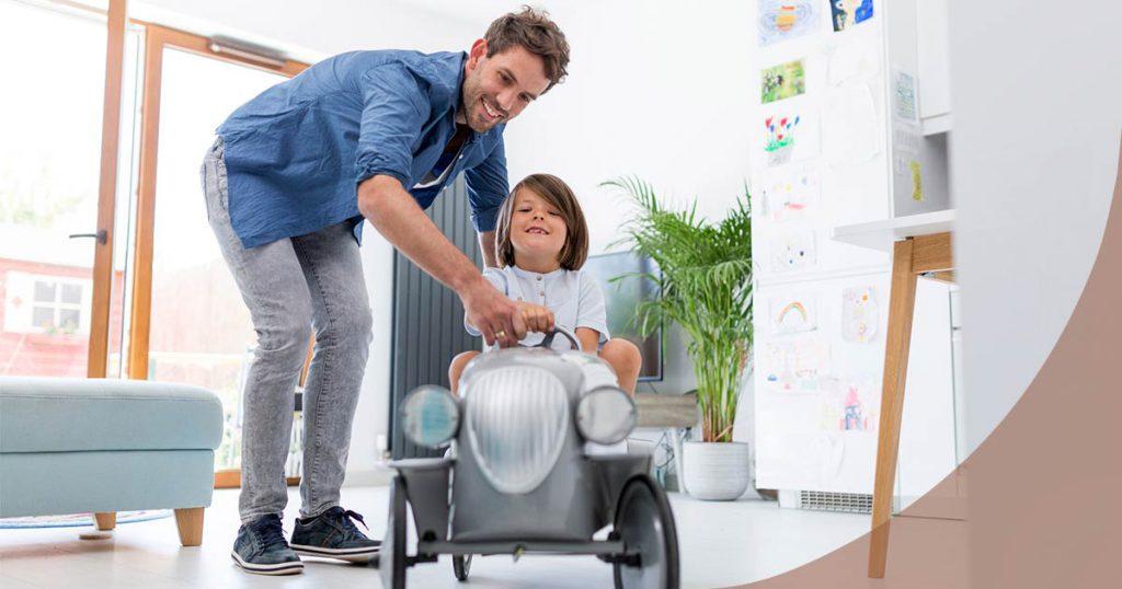 Requisitos y trámites para la reducción de jornada por cuidado de los hijos