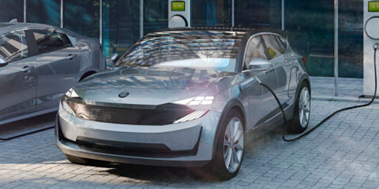 El auge de los coches eléctricos en 2020