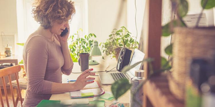 teletrabajo: cómo trabajar desde casa