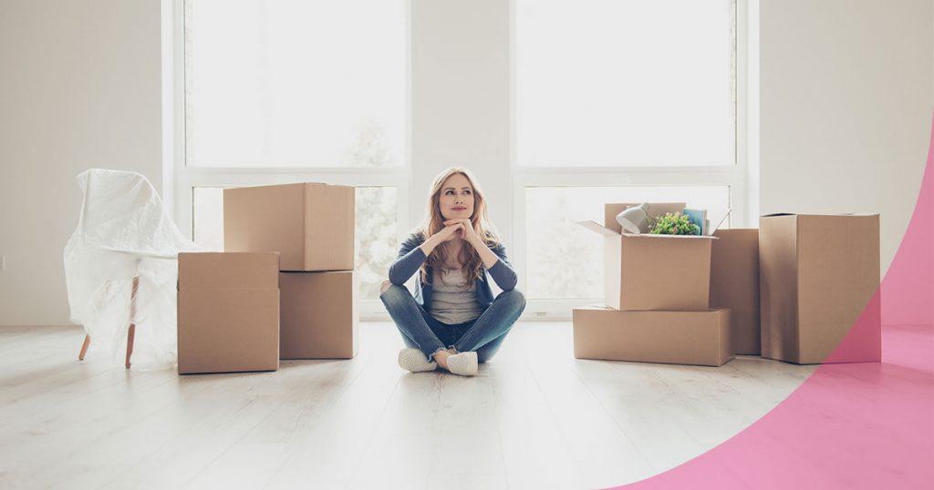 Los riesgos de un alquiler sin contrato