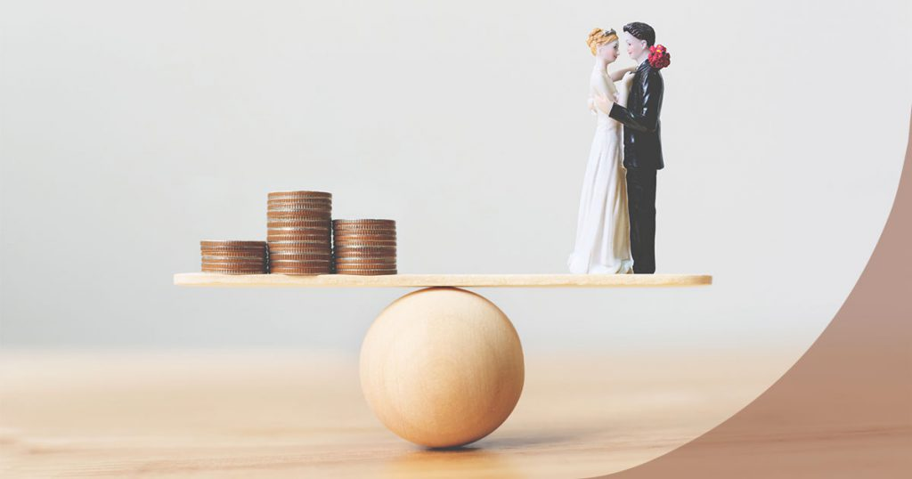 Diferencias entre bienes gananciales y separación de bienes