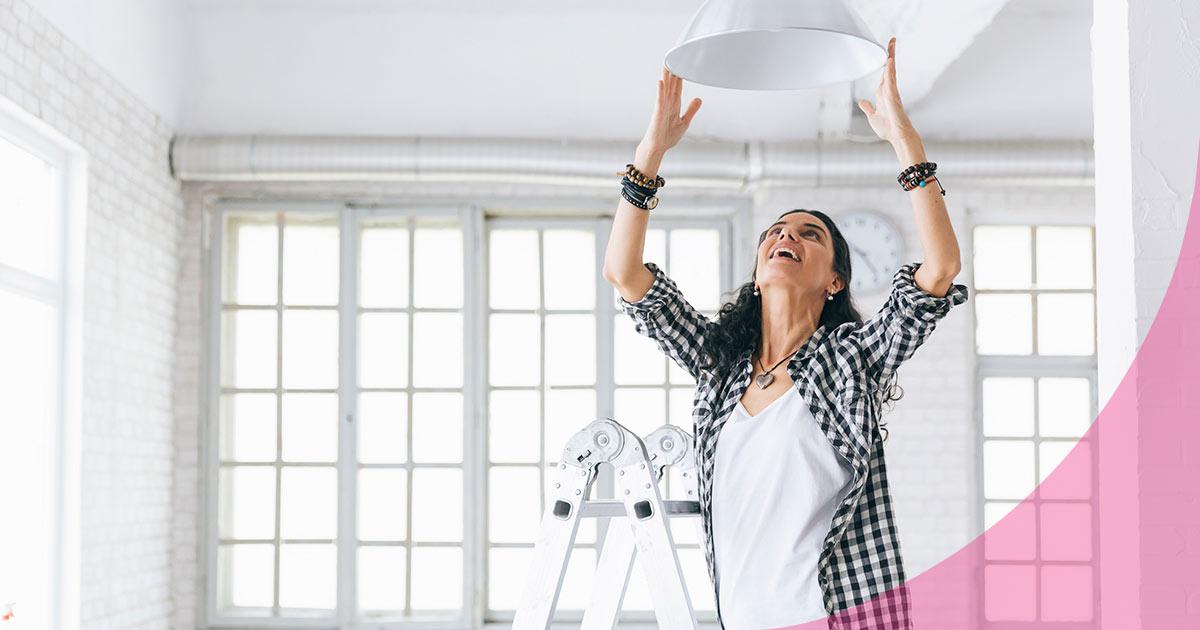 El horario para hacer obras en casa según la Ley