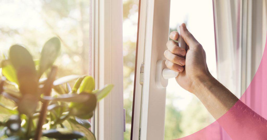 Cómo refrescar una casa en verano