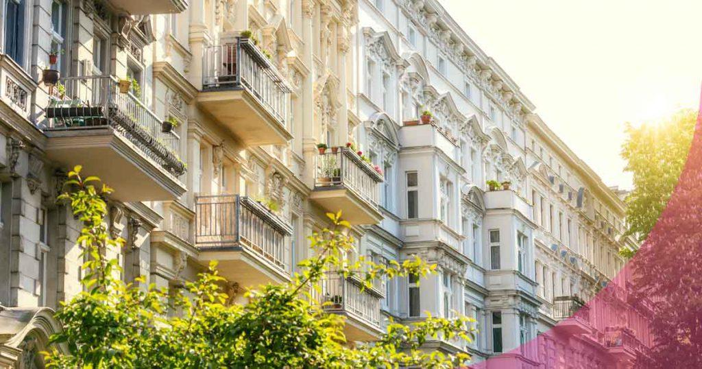 evolución del mercado inmobiliario