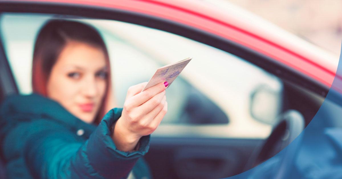 Información para renovar el carnet de conducir en España