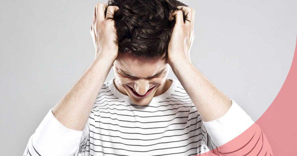 Tricotilomanía: causas que llevan a arrancarse el pelo