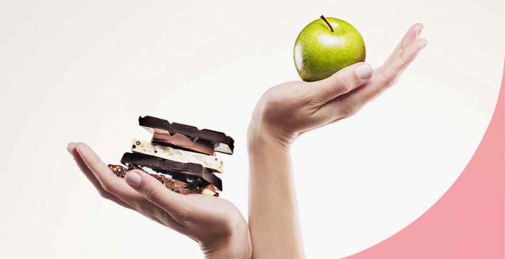 Cómo hacer una dieta sin caer en estos diez errores