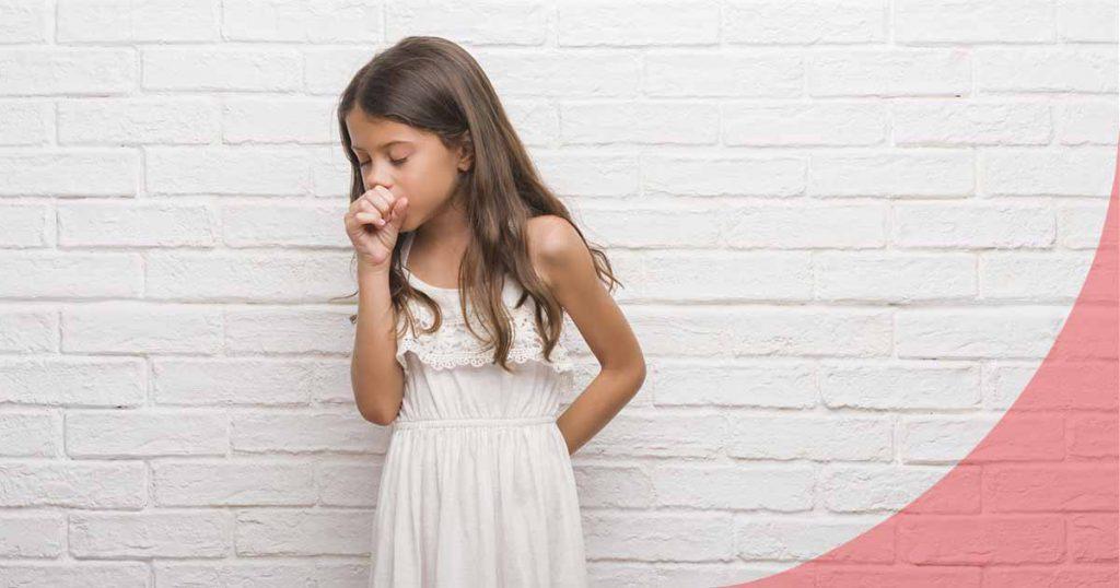 Tipos de tos: seca y productiva