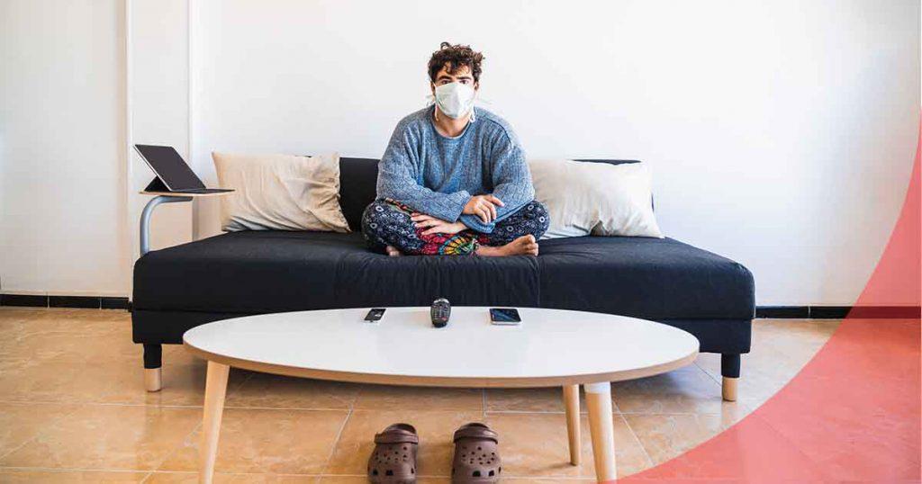 fatiga pandemica que es