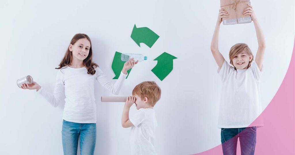 como reciclar la basura
