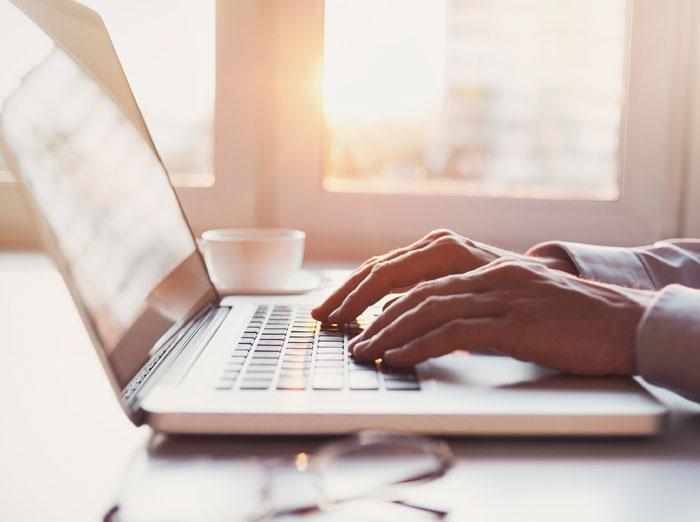 Como hacer la Declaración de la renta por Internet