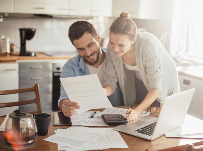 gestionar finanzas personales