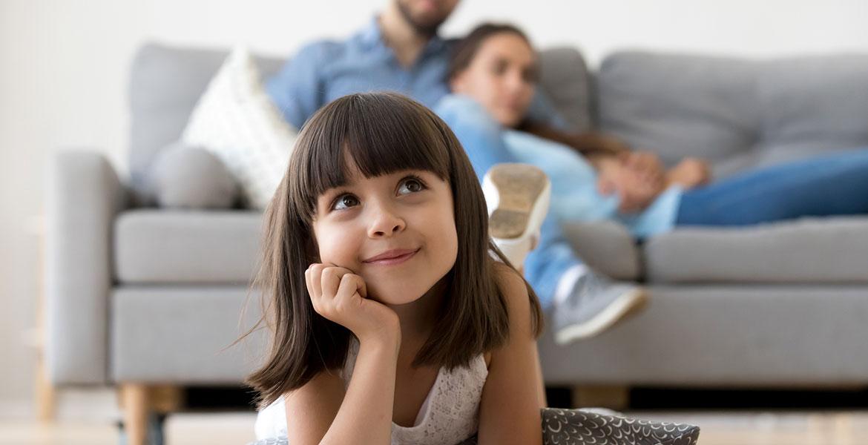 Préstamo padres a hijos