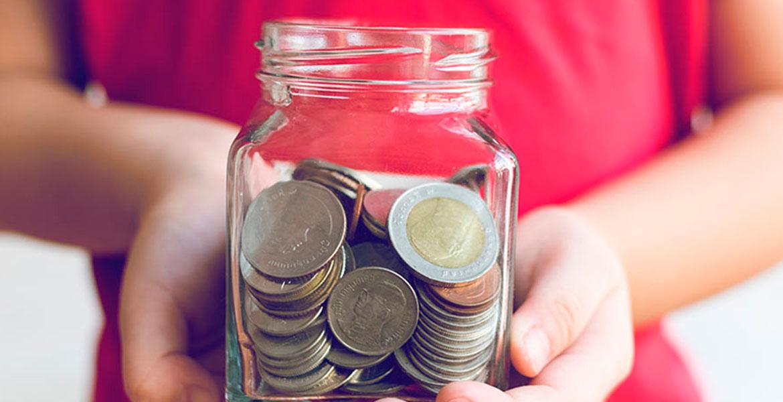 Cuánto debo ahorrar de mi sueldo cada mes