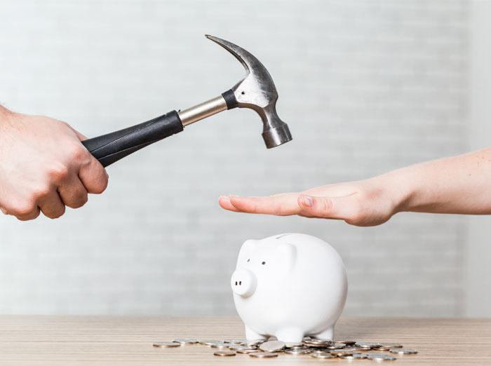 Guía para rescatar un plan de pensiones durante COVID