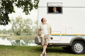 Assegurança caravanes